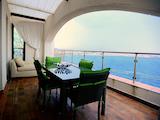 Тристаен апартамент в апарт-хотел Офир в Созопол