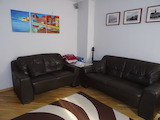 Comfortable 2-bedroom apartment with central location in Varna