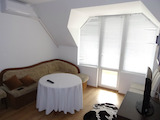 Furnished 1-bedroom apartment in the area of Regional Hospital