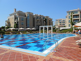 1-bedroom apartment in Flores Garden in Chernomorets