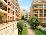 1-bedroom apartment in Nessebar