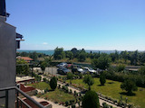 Comfortable apartment with sea view in Persani Village