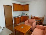 Двустаен апартамент с ниска такса поддръжка близо до центъра на Банско