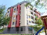 New 1-bedroom apartment in maintained building in Mladost 1