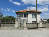 House with large garden 10 km from Plovdiv