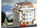 Тристаен апартамент в бутикова сграда на топ локация в кв. Лозенец