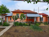 House between Plovdiv and Stara Zagora