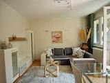 Тристаен обзаведен апартамент в кв Яворов