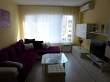 Renovated apartment near amenities in Slatina district