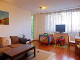 Функционално разпределен тристаен апартамент в район Оборище
