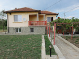 Restored two-storey house 25 km from Plovdiv