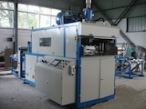 Industrial building, specialized in the production of machines for specific use