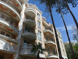 Обзаведен тристаен апартамент в Даун Парк Роял Анастасия Палас / Dawn Park Royal Anastasia Palace