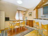 Луксозен многостаен апартамент с два гаража в Павлово