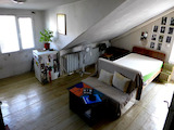 Furnished studio  for rent with separate kitchen in Lozenets district