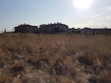Development land in Topola