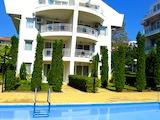 Двустаен апартамент във Вила Юг/Villa South