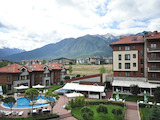 Large Apartment in Murite Club Hotel near Bansko