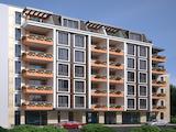 Тристаен апартамент на шпакловка и замазка, до метростанция Г.М. Димитров