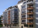 Четиристаен апартамент в затворен комплекс, до метростанция Г.М. Димитров