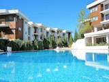 1-bedroom apartment in Messabria Fort Beach