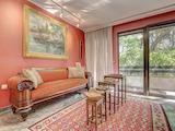 Уютен апартамент с три спални на престижна локация до НДК