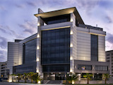 Луксозна офис сграда под наем с комуникативна локация в Пловдив