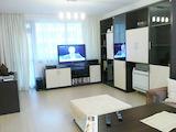 3-bedroom apartment in Vazrazhdane district in Burgas