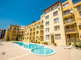 Двустаен апартамент в комплекс Сиана 1/ Siana 1