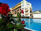 Тристаен апартамент в комплекс Anna Marina