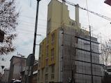 Двустаен апартамент на шпакловка и замазка до Лъвов мост