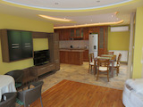 Luxury 2-bedroom apartment with convenient location in Plovdiv