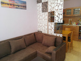 Stylish one-bedroom apartment in Sun Village Complex