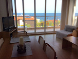 Panoramic 2-bedroom apartment in Saint Stefan complex