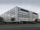 Съвременна офис сграда клас А в Пловдив