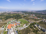 Development land in Pancharevo