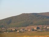 Регулиран парцел до село Кошарица