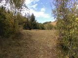УПИ с красива гледка към Балкана,  само на 90 км от град София