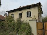 Двуетажна къща с двор в близост до ски курорт Боровец
