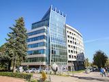 Голям офис в луксозна сграда
