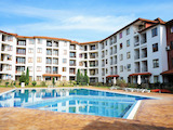 Large one-bedroom apartment in  Apollon 6 Complex