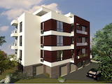 Нов тристаен апартамент в кв. Младост 2