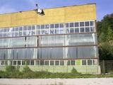 Нова неизползвана производствена сграда