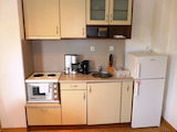 Comfortably furnished apartment in Park View complex