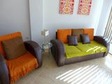 Слънчев двустаен апартамент в комплекс Сънсет Бийч Антония/ Sunset Beach Antonia