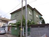 Триетажна къща близнак в Стара Загора