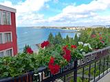 Двухкомнатная квартира с роскошным панорамным видом в Несебре