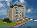 Тристайни и четиристайни апартаменти, кв. Хаджи Димитър