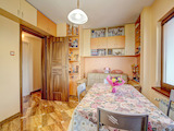1-bedroom apartment converted into 2-bedroom in Gotse Delchev district
