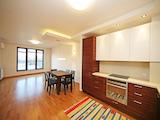 Напълно обзаведен слънчев апартамент с гараж, кв. Манастирски ливади